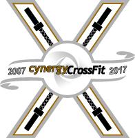 Cynergy CrossFit Logo