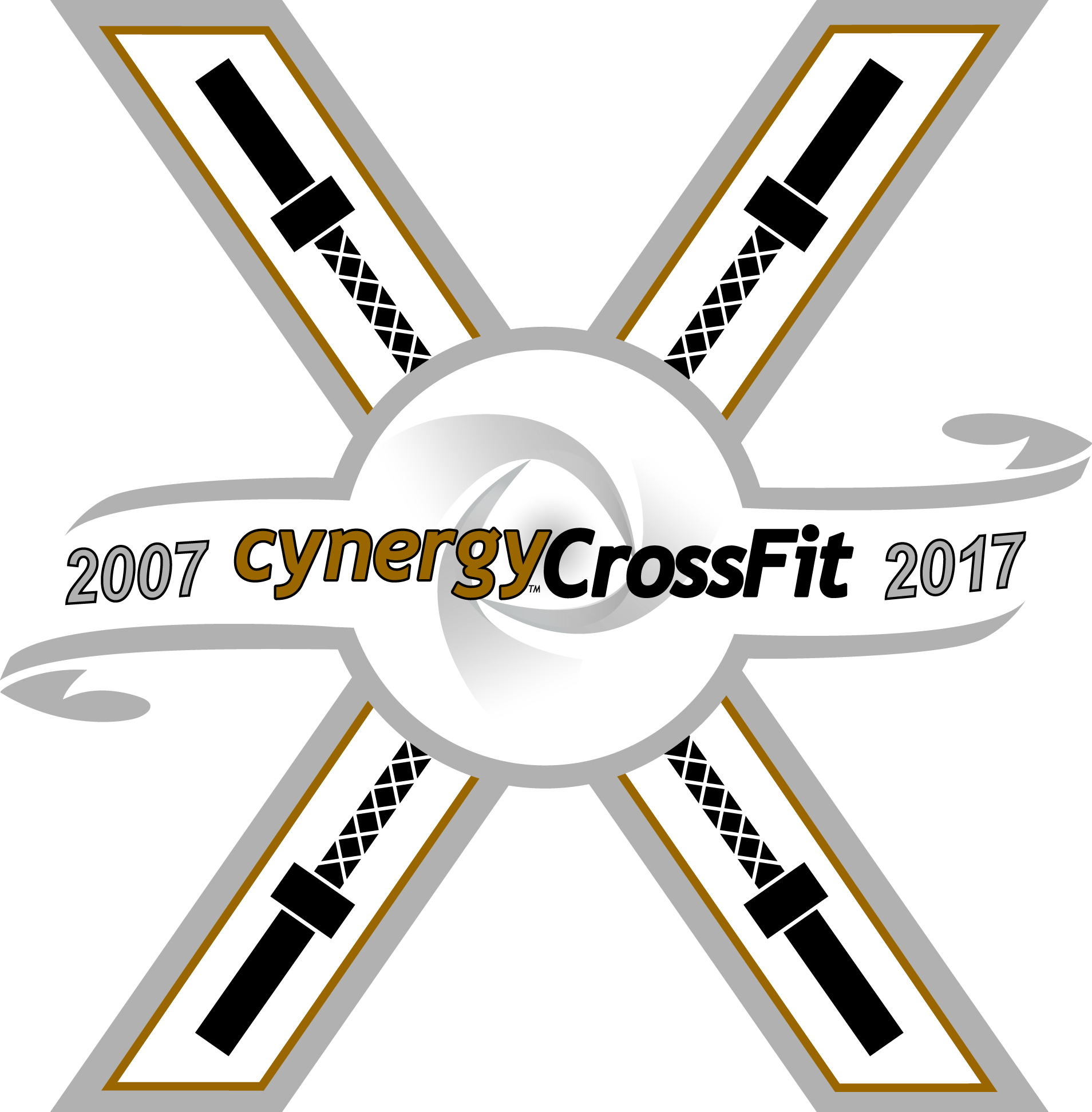 Cynergy CrossFit Mobile Logo