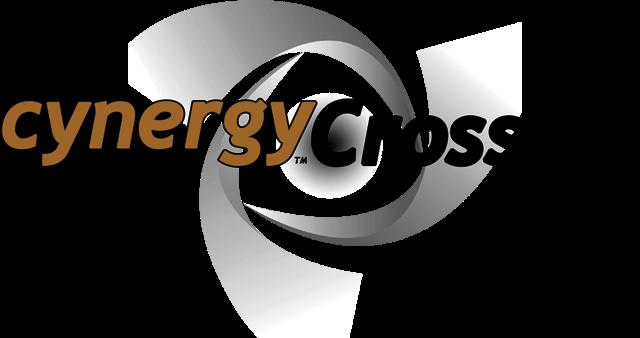 Cynergy CrossFit Retina Logo